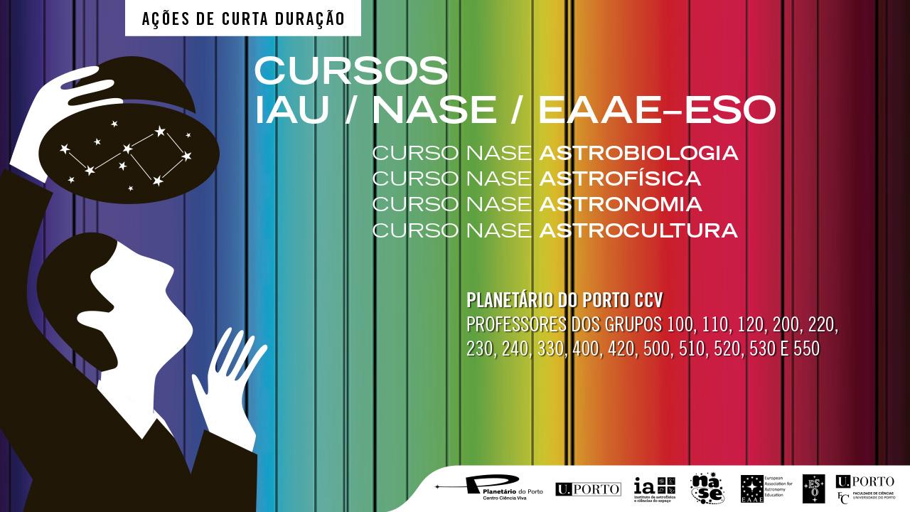 Cursos IAU / NASE / EAAE